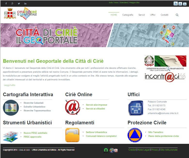 Geoportale_cartografico_Ciriè