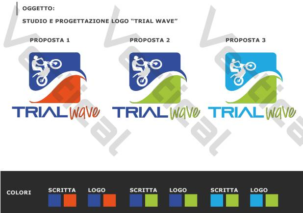 Logo Trial Wave