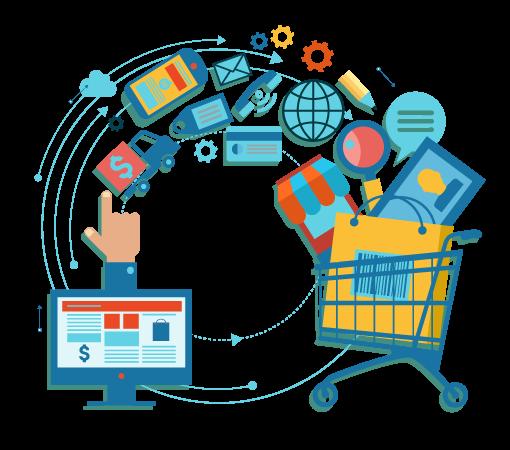 E-Commerce su misura