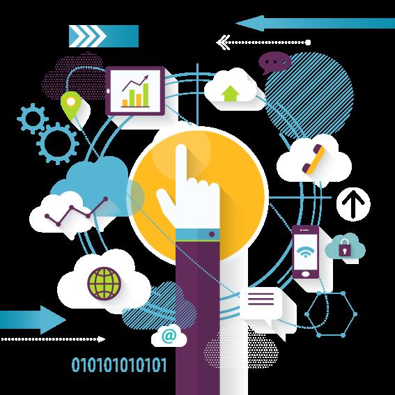 Progettazione Siti Web e Portali