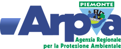 Arpa Piemonte logo