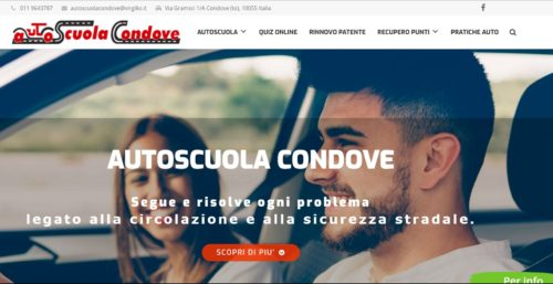 Autoscuola Condove