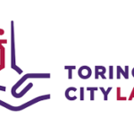 Vertical per Torino City Lab Logo
