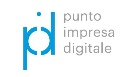 Punto Impresa Digitale logo