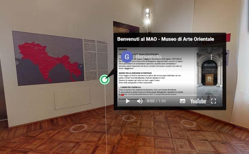 Mao 3D